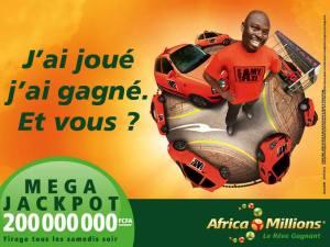 Africa Millions